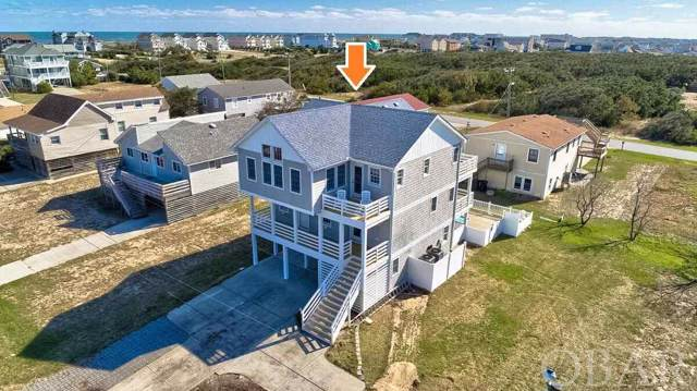 109 Salem Avenue Lot 17, Kill Devil Hills, NC 27948 (MLS #107333) :: Matt Myatt | Keller Williams
