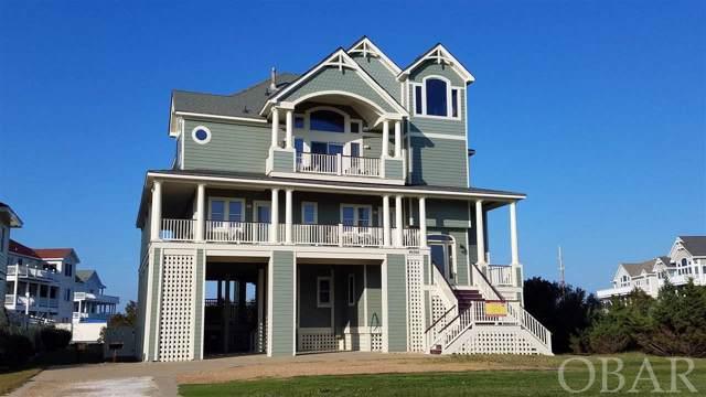 40360 Ocean Isle Loop Lot 19, Avon, NC 27915 (MLS #107348) :: Sun Realty