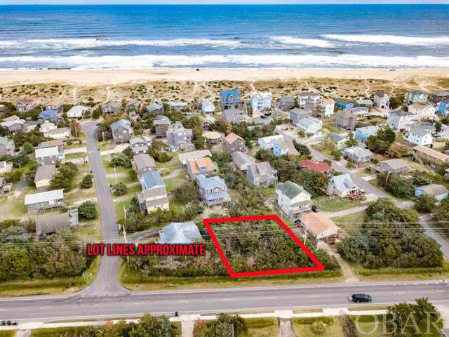 39222 Angelfish Road Lot 105, Avon, NC 27915 (MLS #107425) :: Corolla Real Estate | Keller Williams Outer Banks