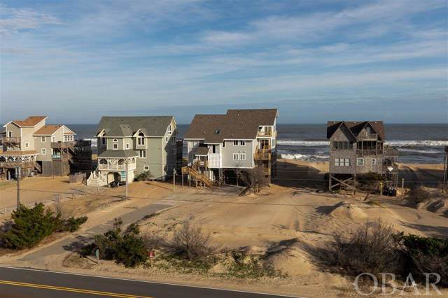 41771 Ocean View Drive Lot 24, Avon, NC 27915 (MLS #107439) :: Outer Banks Realty Group