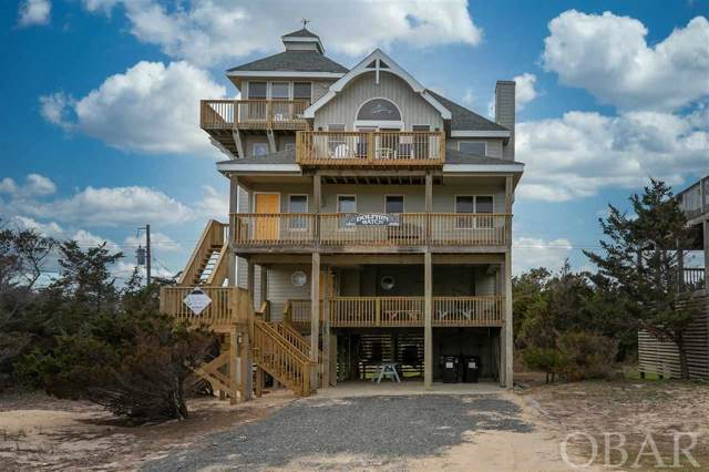 41784 Ocean View Drive Lot 47, Avon, NC 27915 (MLS #107440) :: Outer Banks Realty Group