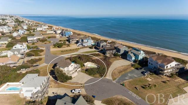 134 Sea Eider Court Lot 18, Duck, NC 27949 (MLS #107481) :: Hatteras Realty