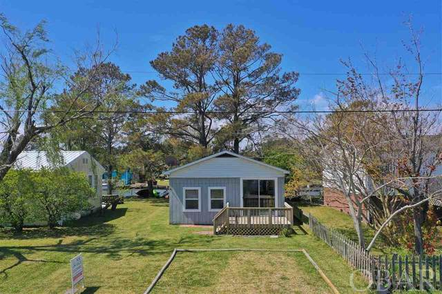 124 Dolphin Court Lot 44, Grandy, NC 27939 (MLS #107590) :: Corolla Real Estate | Keller Williams Outer Banks