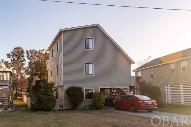 104 Harbour Court Lot # 86, Kill Devil Hills, NC 27948 (MLS #107625) :: Matt Myatt   Keller Williams