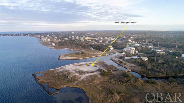0 Nc Highway 12 Lot 1, Frisco, NC 27936 (MLS #107703) :: Outer Banks Realty Group