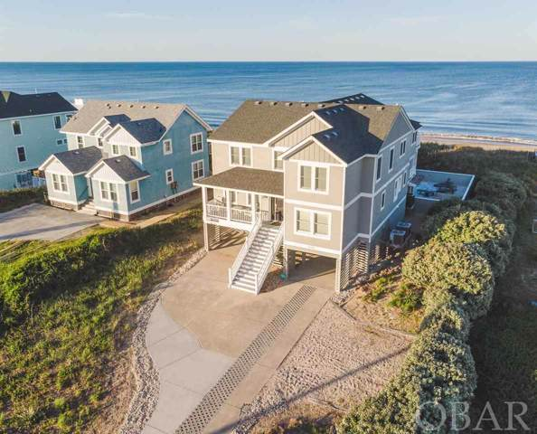 210 Ocean Boulevard Lot, Southern Shores, NC 27949 (MLS #107736) :: Outer Banks Realty Group