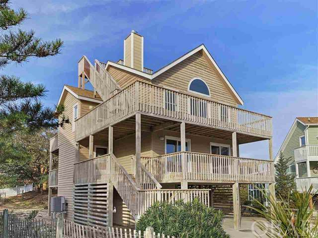 4124 W Whispering Winds Court Lot# 19, Nags Head, NC 27959 (MLS #107839) :: Outer Banks Realty Group