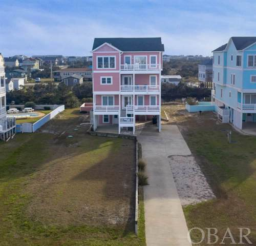 24234 Caribbean Way Lot 14, Rodanthe, NC 27968 (MLS #107845) :: Sun Realty