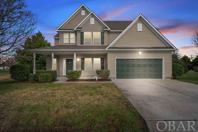 103 Eagleton Circle Lot 281, Moyock, NC 27958 (MLS #107846) :: Hatteras Realty