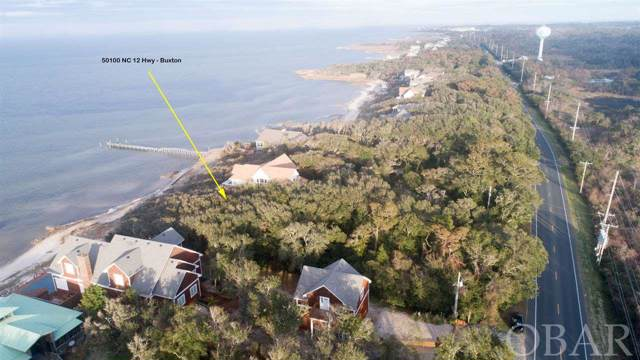 50100 Nc Highway 12 Lot 0, Buxton, NC 27920 (MLS #107914) :: Outer Banks Realty Group