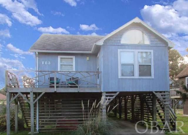 113 Eagle Drive Lot 17, Kill Devil Hills, NC 27948 (MLS #107970) :: Sun Realty