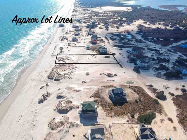 1595 Sandpiper Road Lot M2, Corolla, NC 27927 (MLS #107987) :: Outer Banks Realty Group