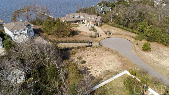 117 Osprey Ridge Road Lot 12, Duck, NC 27949 (MLS #108056) :: Outer Banks Realty Group