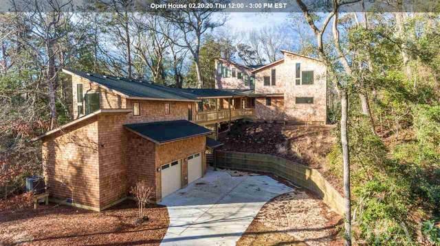 46 Hickory Trail Lot 19, Southern Shores, NC 27949 (MLS #108057) :: Matt Myatt | Keller Williams