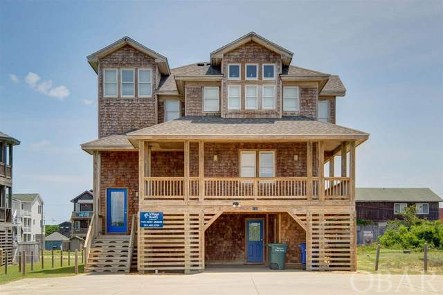 4309 S Croatan Highway Lot 4A, Nags Head, NC 27959 (MLS #108096) :: Outer Banks Realty Group