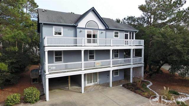 1257 Lakeside Drive Lot 22, Corolla, NC 27927 (MLS #108252) :: Outer Banks Realty Group