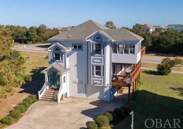 909 Cinnamon Court Lot 3, Corolla, NC 27927 (MLS #108263) :: Matt Myatt | Keller Williams