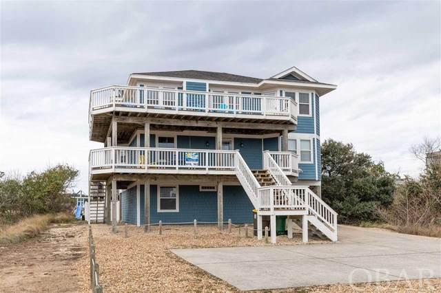 962 Whalehead Drive Lot 45, Corolla, NC 27927 (MLS #108264) :: Hatteras Realty