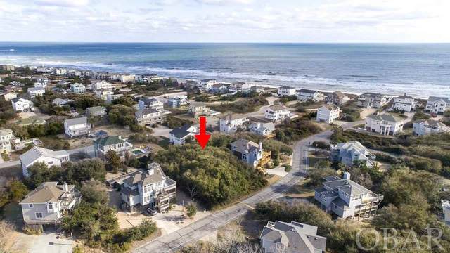 173 Schooner Ridge Lot 41, Duck, NC 27949 (MLS #108266) :: Outer Banks Realty Group