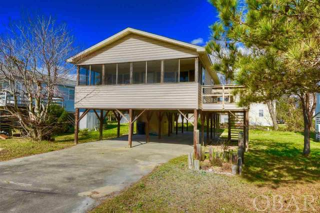 400 W Fifth Street Lot #11, Kill Devil Hills, NC 27948 (MLS #108295) :: Outer Banks Realty Group