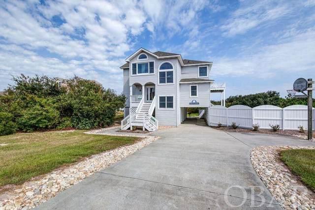 979 Corolla Drive Lot 55, Corolla, NC 27927 (MLS #108307) :: Corolla Real Estate | Keller Williams Outer Banks