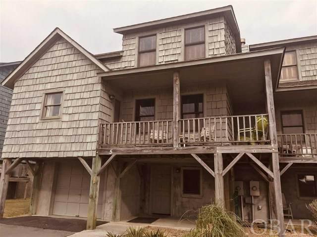 124 Quarterdeck Drive Unit 5, Duck, NC 27949 (MLS #108340) :: Corolla Real Estate   Keller Williams Outer Banks