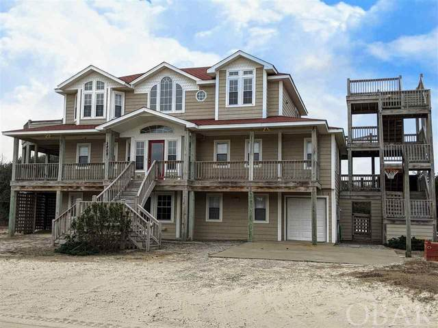 2208 Sandfiddler Road Lot #9, Corolla, NC 27927 (MLS #108342) :: Corolla Real Estate | Keller Williams Outer Banks