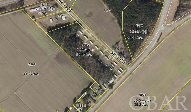 1611 N Broad Street, Edenton, NC 27932 (MLS #108358) :: Outer Banks Realty Group