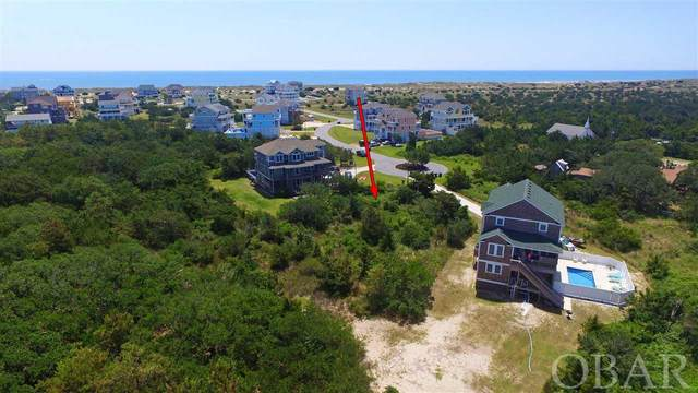 27218 Sea Chest Court Lot 36, Salvo, NC 27968 (MLS #108368) :: Hatteras Realty