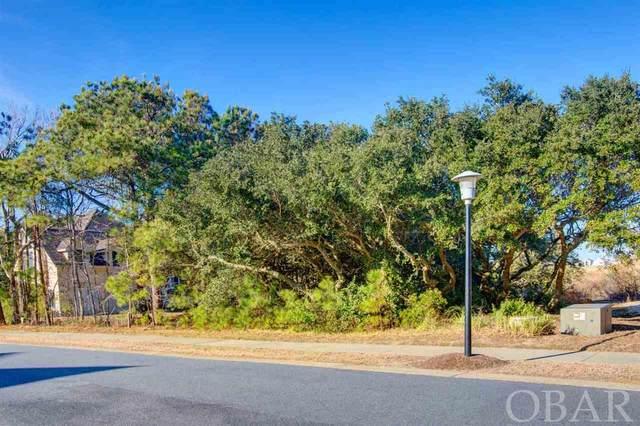 597 Hunt Club Drive Lot 140, Corolla, NC 27927 (MLS #108400) :: Corolla Real Estate | Keller Williams Outer Banks