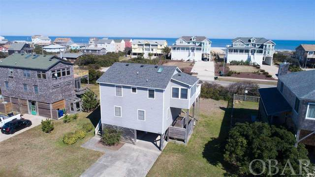 10316 S Colony South Drive Lot #23, Nags Head, NC 27959 (MLS #108401) :: Outer Banks Realty Group
