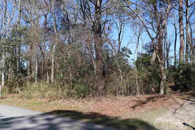 5135 Winsor Place Lot 137, Kitty hawk, NC 27949 (MLS #108429) :: Midgett Realty