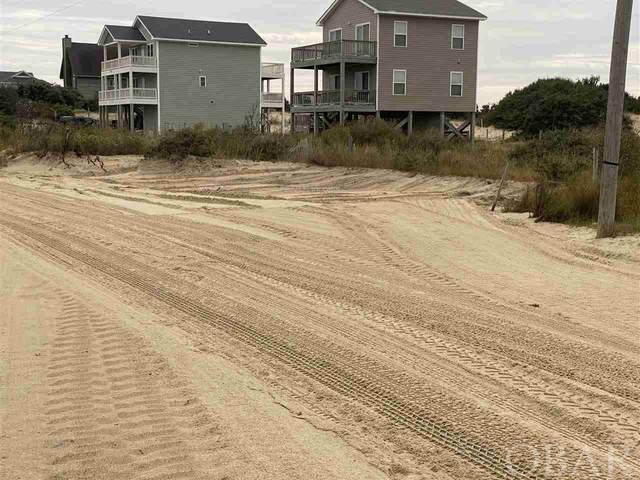 1630 Ocean Pearl Road Lot 9, Corolla, NC 27927 (MLS #108478) :: Sun Realty