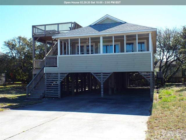239 W Chowan Street Lot 1-3, Kill Devil Hills, NC 27948 (MLS #108487) :: Outer Banks Realty Group