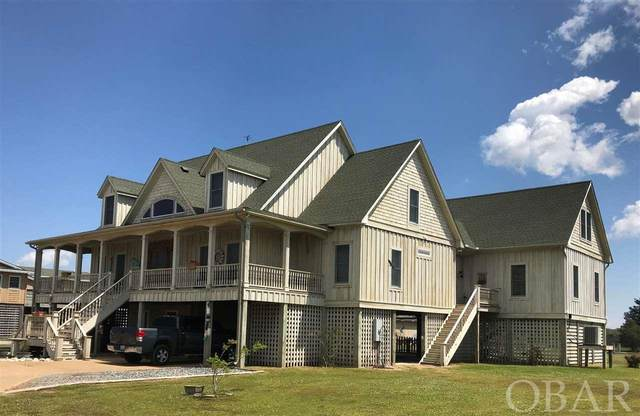 288 Bayview Drive, Stumpy Point, NC 27978 (MLS #108527) :: Hatteras Realty