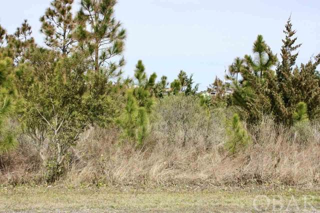 27237 Hattie Creef Landing Crt Lot #5, Salvo, NC 27972 (MLS #108530) :: Corolla Real Estate | Keller Williams Outer Banks