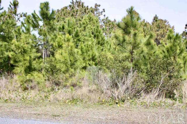 27233 Hattie Creef Landing Crt Lot #4, Salvo, NC 27972 (MLS #108531) :: Corolla Real Estate | Keller Williams Outer Banks