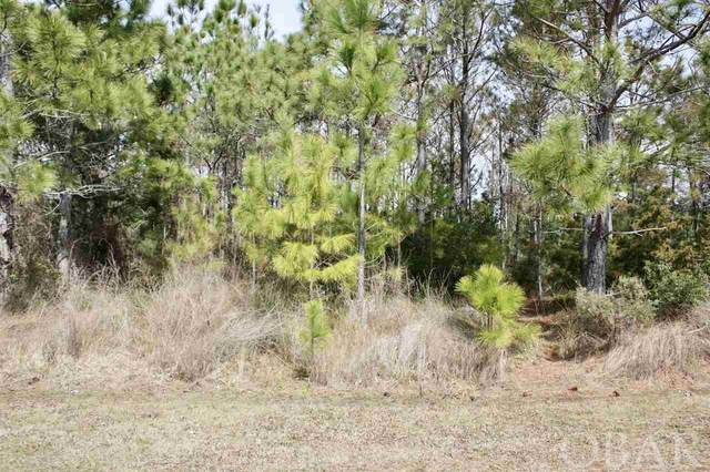 27227 Hattie Creef Landing Crt Lot #2, Salvo, NC 27972 (MLS #108532) :: Corolla Real Estate | Keller Williams Outer Banks