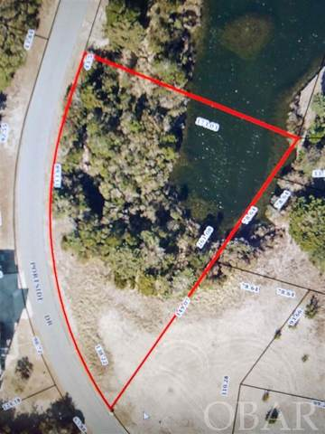 41165 Portside Drive Lot 1734, Avon, NC 27915 (MLS #108566) :: Corolla Real Estate | Keller Williams Outer Banks