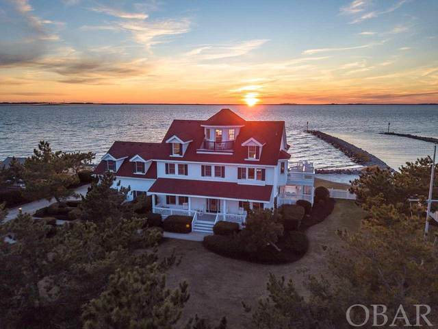 158 Battlefield Court Lot#95, Manteo, NC 27954 (MLS #108568) :: Outer Banks Realty Group