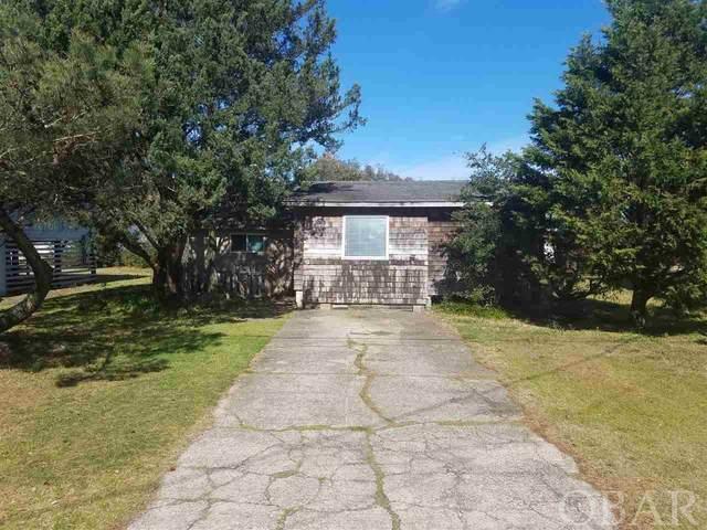 506 W Avalon Drive Lot 168, Kill Devil Hills, NC 27948 (MLS #108570) :: Surf or Sound Realty