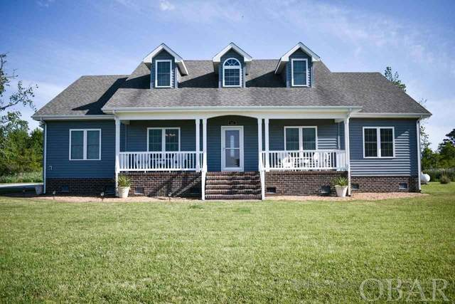 407 Owens Lane Unit0/Lot25, Columbia, NC 27925 (MLS #108591) :: Outer Banks Realty Group