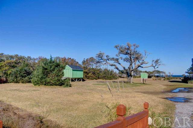 52130 Nc 12 Highway Lot 1R, Frisco, NC 27936 (MLS #108639) :: Surf or Sound Realty