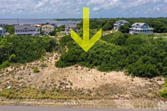 304 Apollo Court Lot 54, Kitty hawk, NC 27949 (MLS #108672) :: Outer Banks Realty Group