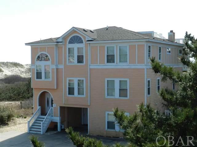 614 Tern Arch Lot #39, Corolla, NC 27927 (MLS #108676) :: Corolla Real Estate | Keller Williams Outer Banks