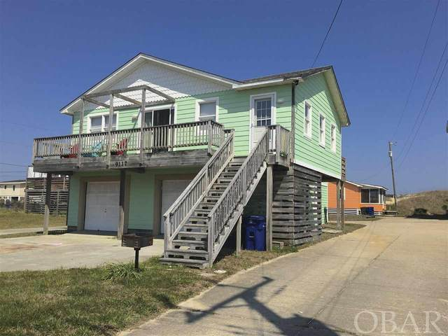 9117 S Old Oregon Inlet Road Lot 8, Nags Head, NC 27959 (MLS #108725) :: Randy Nance | Village Realty