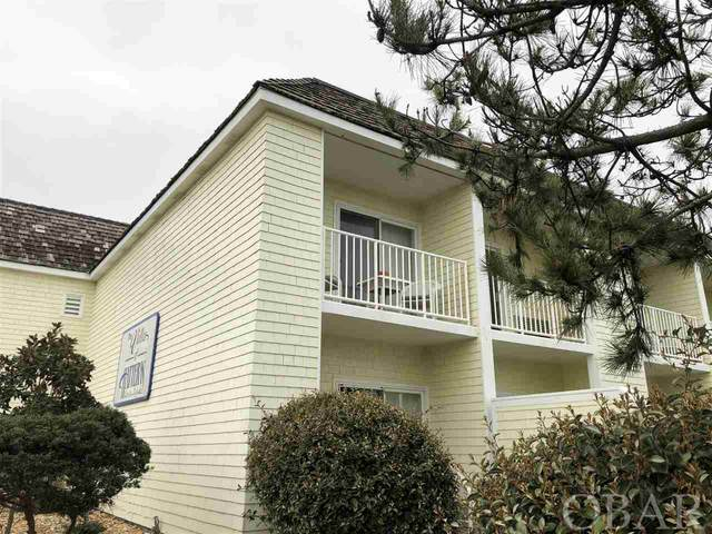 58822 Marina Way Unit 208, Hatteras, NC 27943 (MLS #108754) :: Matt Myatt | Keller Williams