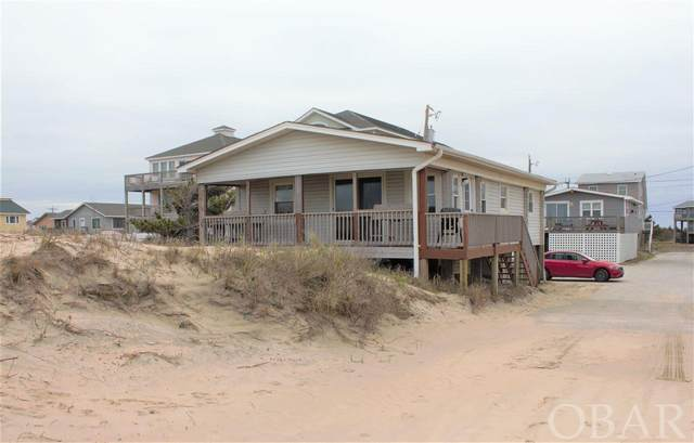 9327B Olympic Street Lot 6, Nags Head, NC 27959 (MLS #108774) :: Outer Banks Realty Group