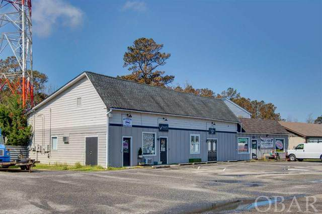 412 S Highway 64/264, Manteo, NC 27954 (MLS #108828) :: Corolla Real Estate | Keller Williams Outer Banks