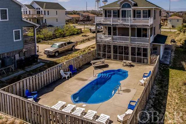 1719 Bobby Lee Trail Lot 6, Kill Devil Hills, NC 27948 (MLS #108835) :: Outer Banks Realty Group